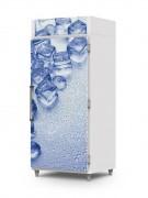 Mini Câmara Gelo 1100 Litros