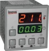CONTROLADOR DIGITAL THOLZ TURBO GÁS 85-250 INV-20011/J