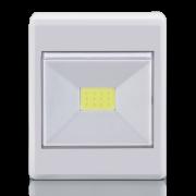 Mini Luminária de Botão LED 3W portátil